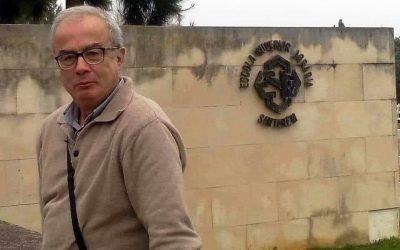 IPS decreta três dias de luto académico pela morte do docente António Gomes