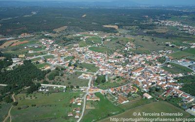 Estrada Municipal 594-3 em Azoia de Cima vai ser alargada