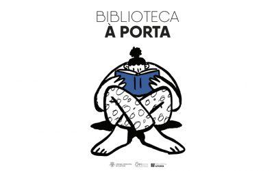 Biblioteca Municipal do Cartaxo entrega livros à porta ou ao domicílio a partir de dia 18 de Maio