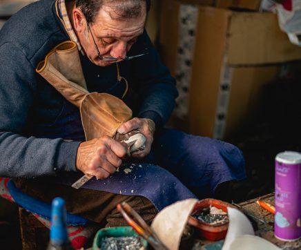 Bota Ribatejana e a Lenda da Sopa da Pedra representam Almeirim nas 7 Maravilhas da Cultura Popular