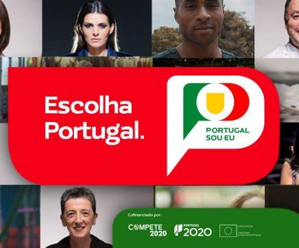 """""""Portugal Sou Eu"""" lança apelo ao consumo de produtos nacionais"""