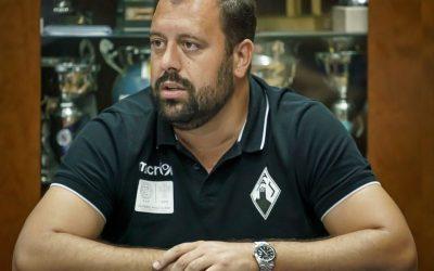 Carlos Esteves reeleito para novo mandato na Associação Académica de Santarém