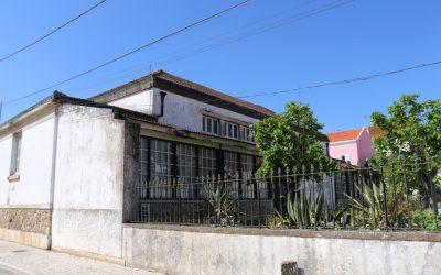 """Salvaterra investe 540 mil euros na requalificação da antiga Escola Primária """"O Século"""""""