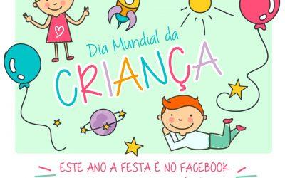 Crianças ocupam Facebook do Município do Cartaxo