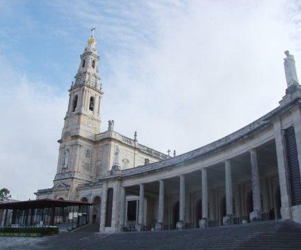 Associação empresarial de Fátima apela a um alívio fiscal para sector do turismo religioso