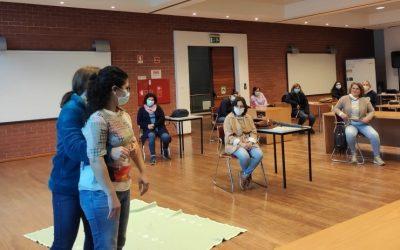 Centro Hospitalar do Médio Tejo dá formação a funcionários de escolas