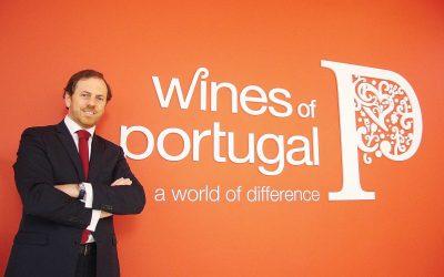 Frederico Falcão assume presidência da ViniPortugal