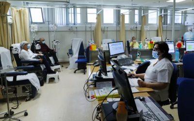 Oncologia do Hospital de Santarém alterou procedimentos sem afectar assistência aos doentes