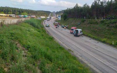 Um morto e um ferido grave em colisão rodoviária no IC2