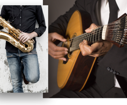 Conservatório de Música de Santarém assinala 35 anos com concerto on-line