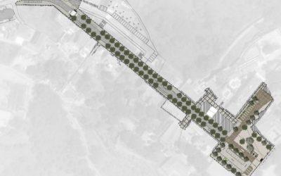 Requalificação do Largo da Alcáçova custa cerca de um milhão de euros