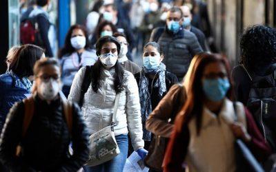 Transportes públicos obrigam a partir de hoje ao uso de máscaras e lotação limitada