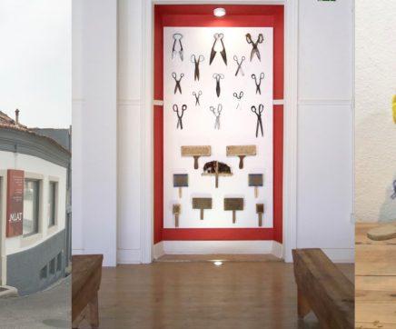 Museu Industrial e Artesanal Têxtil nasce em Mira de Aire para lembrar a importância da lã