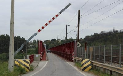 Ponte sobre o Tejo encerrada ao trânsito dias 23 e 24