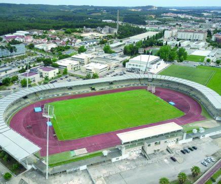 Rio Maior Sports Centre vai regressar gradualmente à actividade