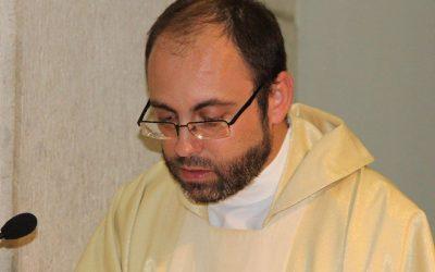 Tiago Moita é o novo pároco de Azóia de Baixo