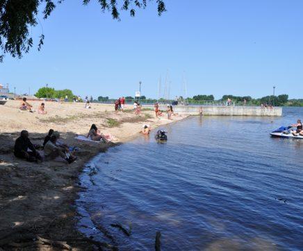 Fluvina e Parque de Merendas em Valada mantém-se interditos