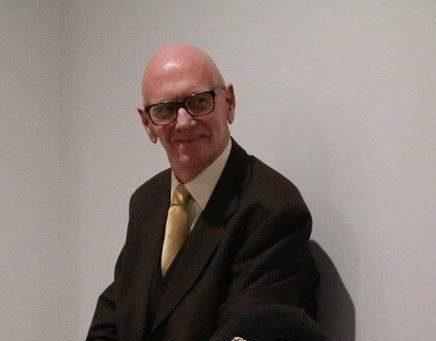 Faleceu o professor Victor Pinto da Rocha