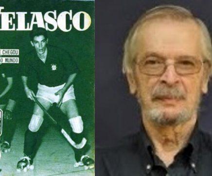 Morreu o antigo hoquista internacional português Francisco Velasco