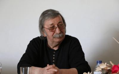 Morreu o poeta ribatejano António Lúcio Vieira