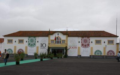 Associação Académica de Santarém com nova sede no Campo Infante da Câmara