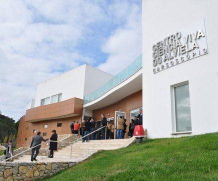 Centro Ciência Viva do Alviela com projecto entre finalistas do Natura 2000 Award