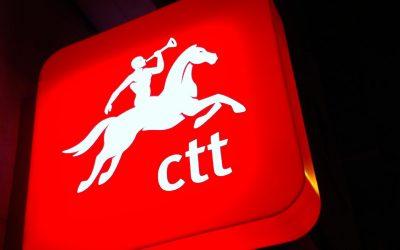 Greve nos CTT arranca à meia-noite nas centrais de correios