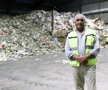 VÍDEO | Resitejo quer diminuir pegada ecológica da região nos próximos anos