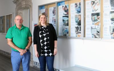 ISLA Santarém abre novo concurso local para os alunos do ensino profissional