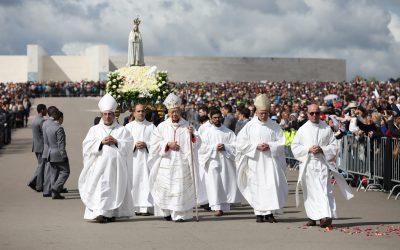 Peregrinação a Fátima a 12 e 13 de Junho já será com peregrinos