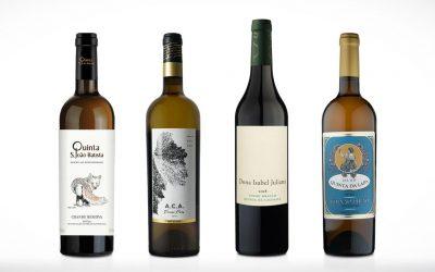Casta Fernão Pires em destaque em quatro novos Vinhos do Tejo