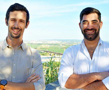 Jovens empreendedores ribatejanos criam projecto de lar de idosos online