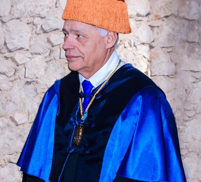 ISLA de Santarém de luto pela morte de professor José Gil Estevez