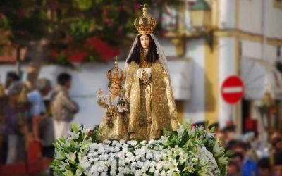 Festas em Honra de Nossa Senhora do Castelo canceladas