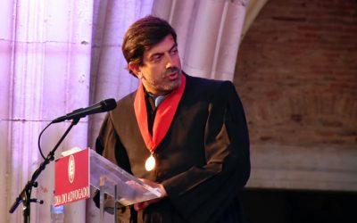 Ramiro Matos assume presidência da Águas de Santarém