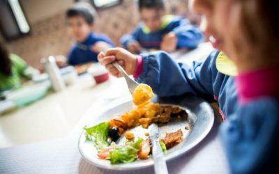 Câmara de Almeirim assegura almoço a alunos de famílias vulneráveis nas férias