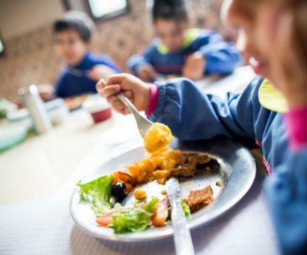 Almeirim assegura almoço a alunos de famílias vulneráveis nas férias