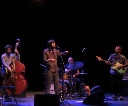 Salvador Sobral une-se a Festival Solidário de Música em Santarém