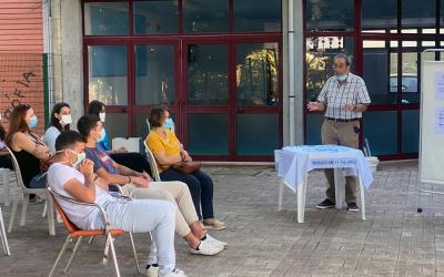 António Pardelhas reeleito presidente do Vitória Clube de Santarém
