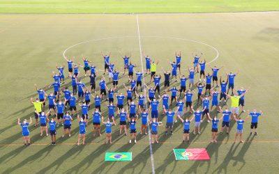72 atletas olímpicos brasileiros já treinam no Rio Maior Sports Center