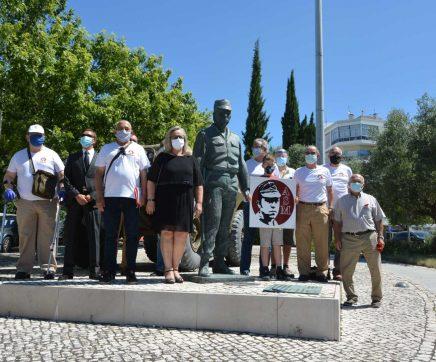 Associação Salgueiro Maia assinala aniversário do 'Capitão sem Medo'