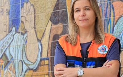 Ana Coelho nomeada Coordenadora Municipal de Proteção Civil do Cartaxo