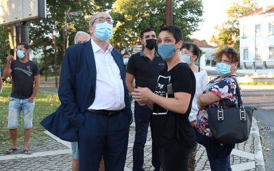 PCP questiona Governo sobre maus cheiros e poluição atmosférica em Alcanena