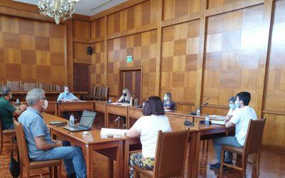 Cartaxo prepara início do ano lectivo com diversas entidades