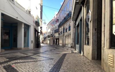 Cidadãos de Santarém convidados a darem contributos sobre o Centro Histórico
