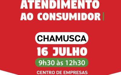 DECO atende consumidores do concelho da Chamusca com o apoio da autarquia