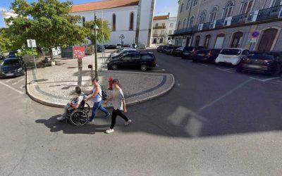 Autarquia de Santarém admite rever concessão do estacionamento