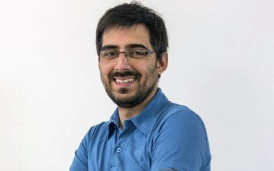 Filipe Marques é o novo presidente da Juventude Socialista de Santarém