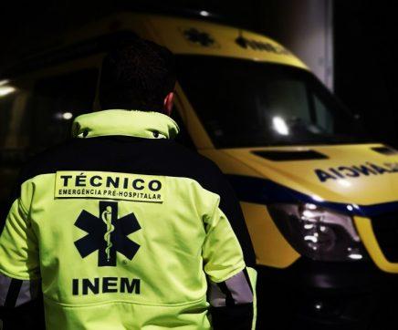 Jovem de 20 anos morre em acidente de viação na EN 114