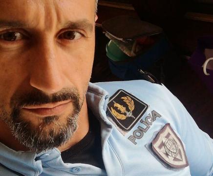 Polícia de Santarém galardoado com prémio de Segurança Pública da PSP